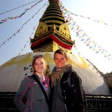 Kathmandu, Taiwan