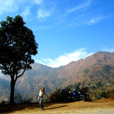 Road Trip through Nepal